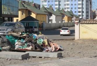 Бүх нийтийн их цэвэрлэгээнд оролцоогүй аж ахуйн нэгжүүдийг зарлалаа