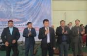 Яармаг, Нисэх, Туул тосгон дахь төрийн байгууллагууд спортын 5 төрөлтөд хүчээ соринo