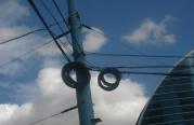 35000 м шилэн кабелийг багцаллаа