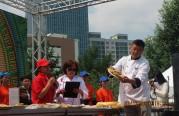 """""""Монгол хуушуур"""" фестиваль амжилттай зохион байгуулагдлаа"""