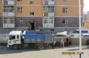 Хог хаягдлын цэвэрлэгээ, ачилт,цуглуулалт, тээвэрлэлтийн ажлыг эрчимжүүлнэ