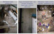 Улаанбаатар хотын олон нийтийн, орон сууцны барилгын лифтэнд хийж буй хяналт шалгалтын мэдээ