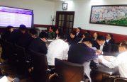 Улаанбаатар хотын захирагчийн харъяа газруудын 2018 онд хийгдэх хөрөнгө оруулалтын ажлуудыг зөвлөлдөж хэлэлцлээ.