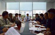 Ногоон байгууламжийн мэргэжлийн байгууллагуудын уулзалт боллоо.