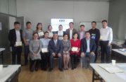 ISO9001:2015 стандартын дотоод аудитын сургалт боллоо