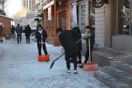 Улаанбаатар хотын Захирагчийн ажлын албанаас төвийн 6 дүүрэгт хяналт, шалгалтын ажлыг эхлүүлээд байна