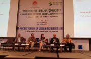"""Нийслэлийн төлөөлөл """"Уур амьсгалын өөрчлөлтийг тэсвэрлэх ба дасан зохицох"""" Ази, Номхон Далайн бүсийн хотуудын 3-р форумд оролцлоо"""