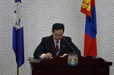 Улаанбаатар  хотын Ерөнхий менежерийн 2018 оны 02 дугаар сарын 15-ний өдрийн Шуурхай зөвлөгөөнөөр өгч буй үүрэг даалгавар