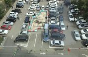 УДЭТ болон Блюмон төвийн гаднах автомашины зогсоолуудыг иргэдэд зориулсан амарч зугаалах орчин болгон тохижуулна