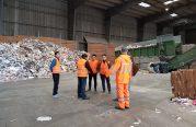 Германы хог шатаах үйлдвэр, хог хаягдлын менежментийн тэргүүн туршлага, технологитой танилцлаа