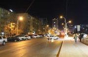 """""""Гэрэлтэй хот"""" аяны хүрээнд гэрэлтүүлгийн ажлууд хийгдсэн явцын мэдээг хүргэж байна"""