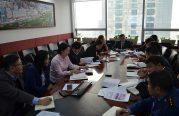 Улаанбаатар хотын Инженерийн бэлтгэл арга хэмжээний мастер төлөвлөгөө боловсруулах төслийн анхдугаар хурал боллоо